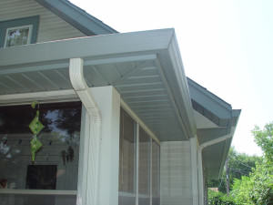 Seamless Gutters Broken Arrow OK