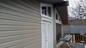 Siding Collinsville OK