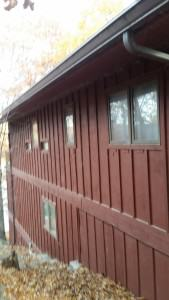House Siding Wagoner